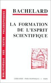 LaFormationDeLEspritScientifique