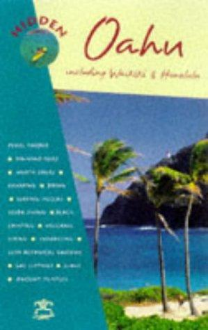 Download Hidden Oahu (1st Edition)