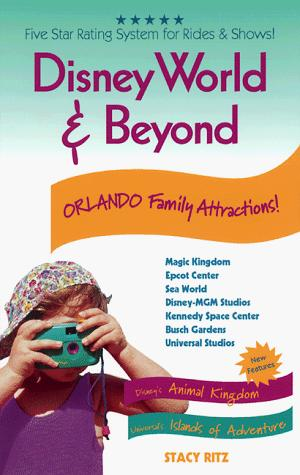 Download Disney World and Beyond