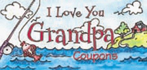 I Love You Grandpa by Sourcebooks
