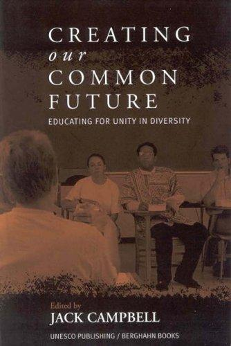 Download Creating Our Common Future