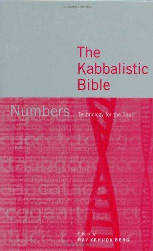 The Kabbalistic Bible