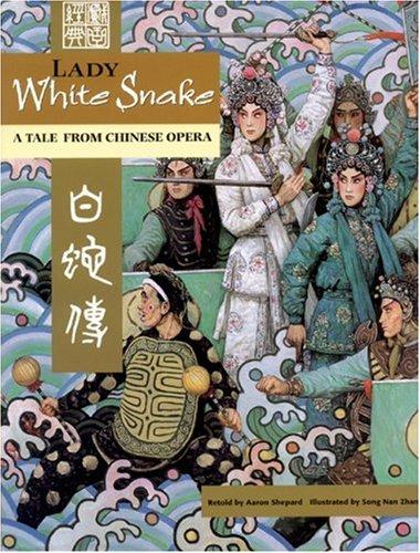 Download Lady White Snake