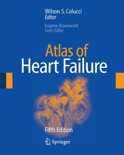 Download Atlas of Heart Failure