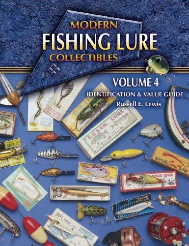 Download Modern Fishing Lure Collectibles