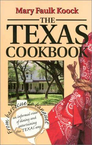 Download The Texas Cookbook