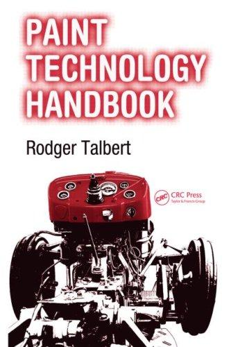 Download Paint Technology Handbook