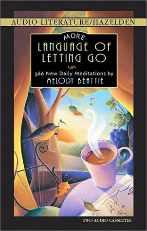Download More Language of Letting Go