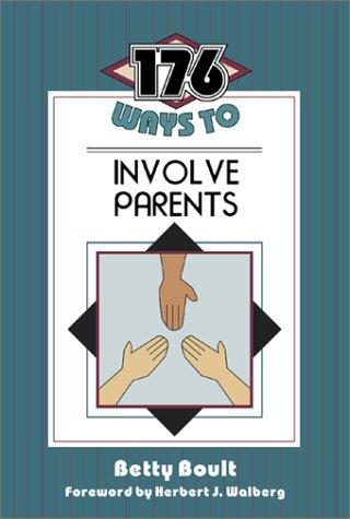 Download 176 Ways to Involve Parents