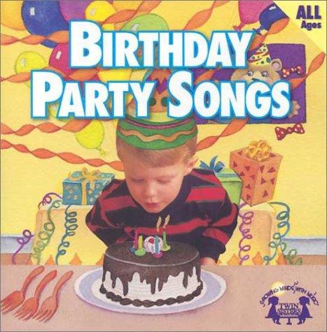 Download Birthday Party Songs (Early Childhood Learning, 4)