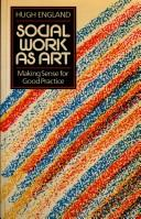 Social Work as Art
