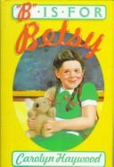 """Download """"B"""" is for Betsy"""