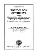 Download Toxicology of the eye