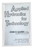 Download Applied hydraulics for technology