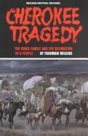Download Cherokee tragedy