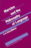 Download Marxism and the philosophy of language
