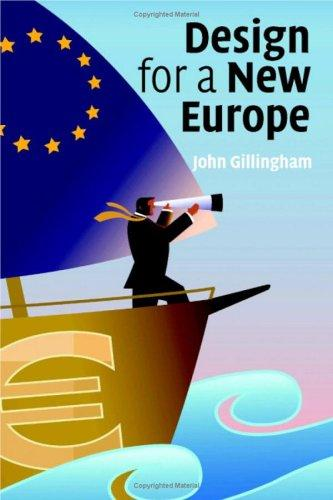 Download Design for a new Europe