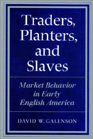 Download Traders, Planters and Slaves