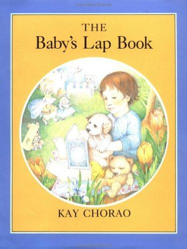 Download The baby's lap book