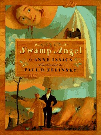 Download Swamp Angel