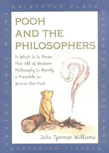 Download Pooh and the philosophers