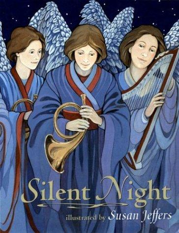 Silent Night by Susan Jeffers