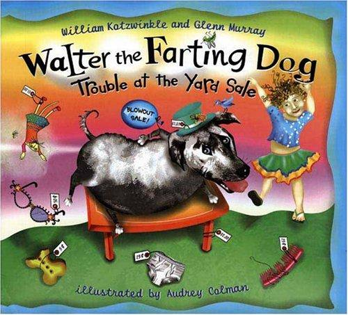 Download Walter the farting dog