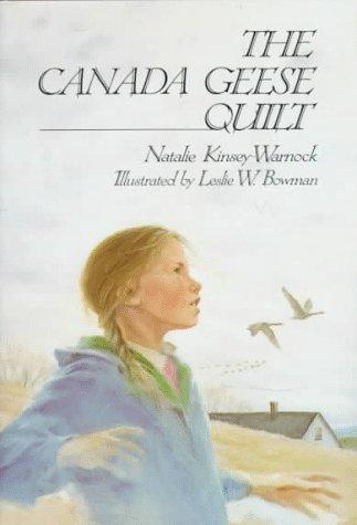 Download The Canada geese quilt