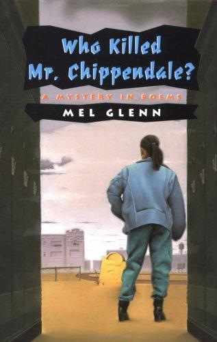 Download Who killed Mr. Chippendale?