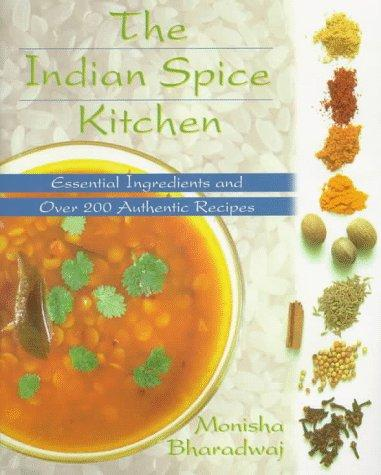 Download Indian Spice Kitchen