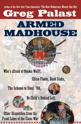 Download Armed Madhouse