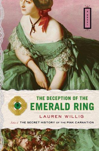 Download The Deception of the Emerald Ring