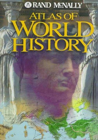 Download Atlas of World History