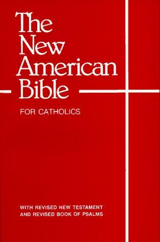 Catholic Student Bible-NABRE (New American Bible Revised)