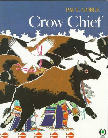 Download Crow Chief