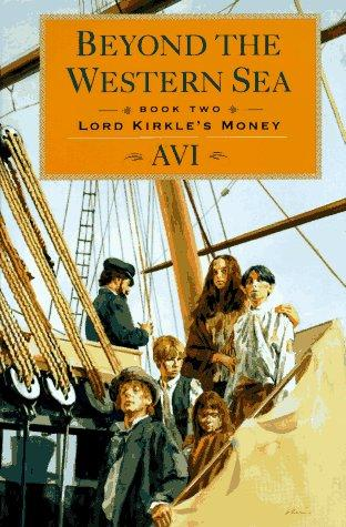 Lord Kirkle's money by Avi
