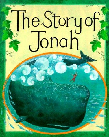 Download The Story of Jonah (Bible Stories)