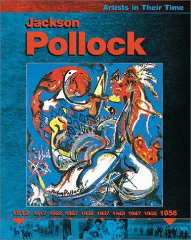Download Jackson Pollock (Artists in Their Time)