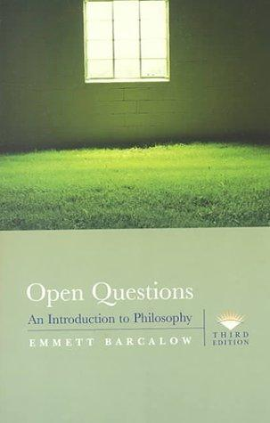 Download Open questions