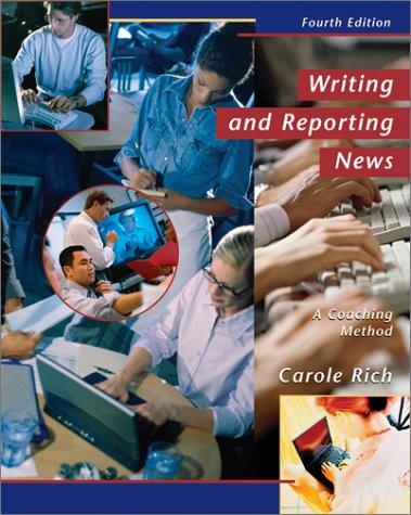 Download Writing and Reporting News