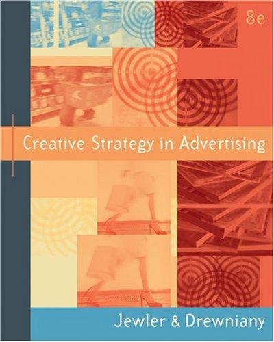 Download Creative strategy in advertising