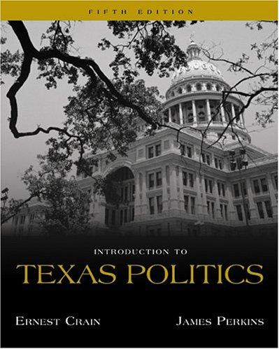 Download Introduction to Texas politics
