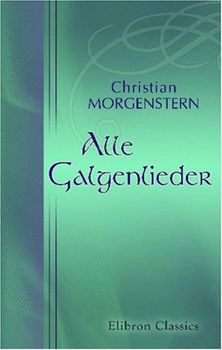 Download Alle Galgenlieder