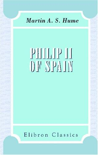Download Philip II of Spain