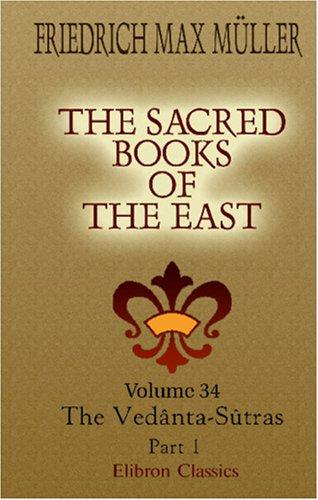 Download The Sacred Books of the East