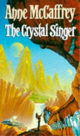 Download THE CRYSTAL SINGER
