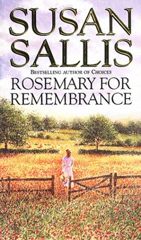 Download Rosemary for Remembrance