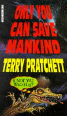 Download Only You Can Save Mankind