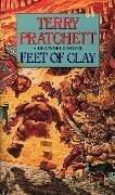 Download Feet of Clay (Discworld Novel S.)