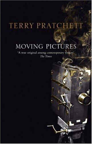 Download Moving Pictures (Discworld)